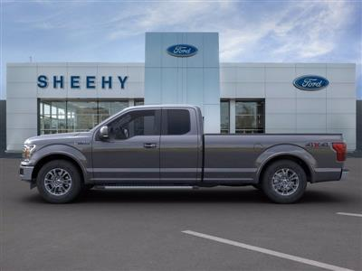2020 Ford F-150 Super Cab 4x4, Pickup #GR9255V - photo 6