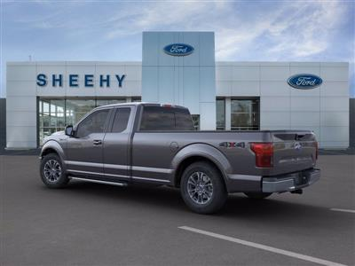 2020 Ford F-150 Super Cab 4x4, Pickup #GR9255V - photo 7