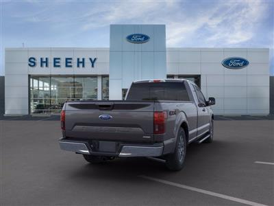 2020 Ford F-150 Super Cab 4x4, Pickup #GR9255V - photo 2