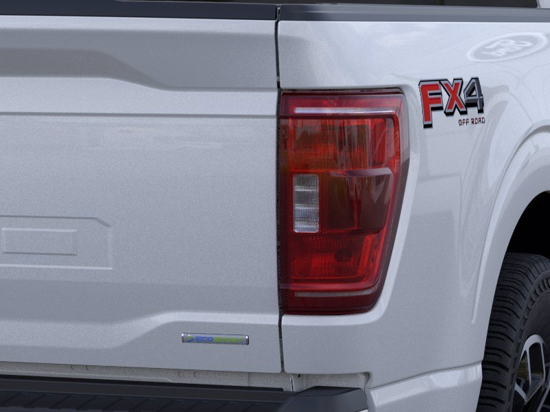 2021 Ford F-150 SuperCrew Cab 4x4, Pickup #GD01090 - photo 21