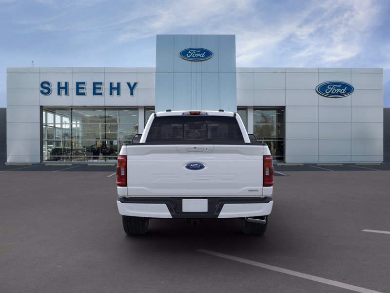 2021 Ford F-150 SuperCrew Cab 4x4, Pickup #GD01090 - photo 8