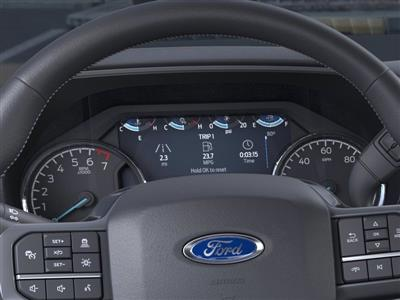 2021 Ford F-150 SuperCrew Cab 4x4, Pickup #GD01090 - photo 13