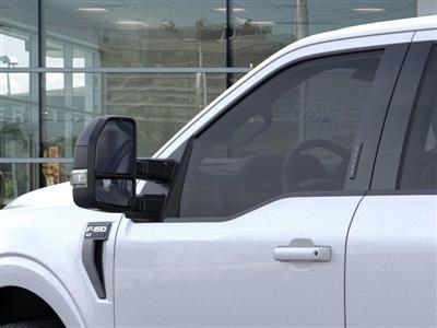 2021 Ford F-150 SuperCrew Cab 4x4, Pickup #GD01090 - photo 20