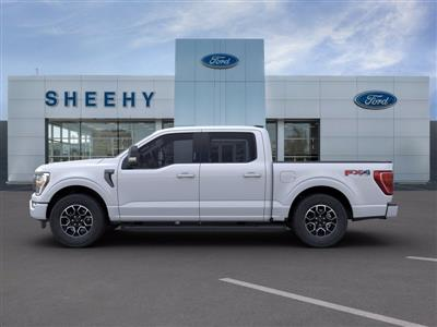 2021 Ford F-150 SuperCrew Cab 4x4, Pickup #GD01090 - photo 6