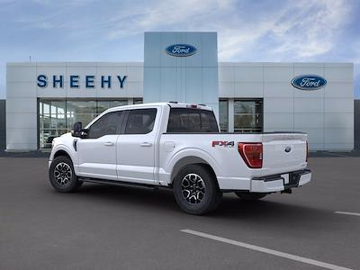 2021 Ford F-150 SuperCrew Cab 4x4, Pickup #GD01090 - photo 7