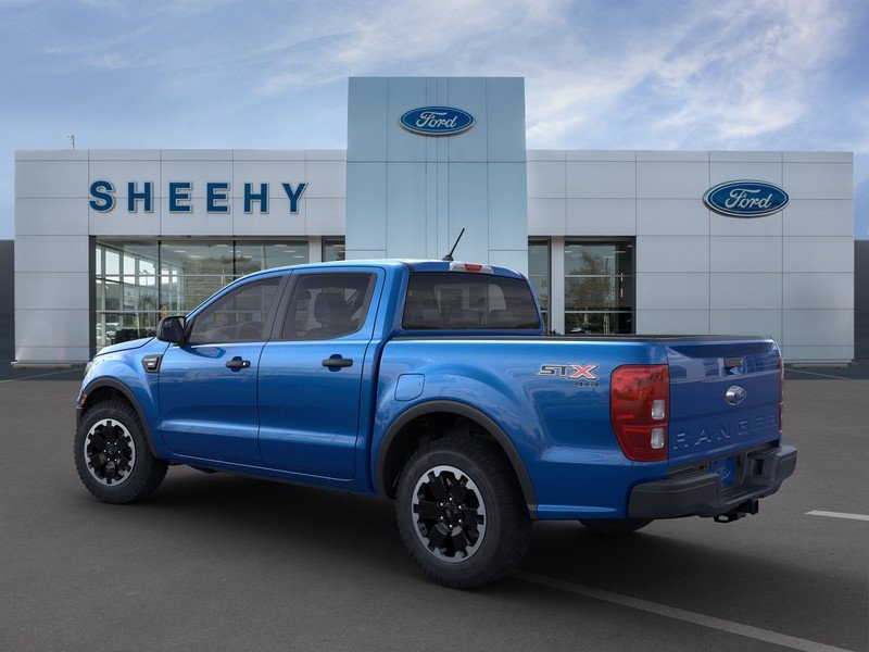 2021 Ford Ranger SuperCrew Cab 4x4, Pickup #GD01277 - photo 6