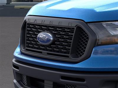 2021 Ford Ranger SuperCrew Cab 4x4, Pickup #GD01277 - photo 17