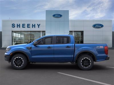 2021 Ford Ranger SuperCrew Cab 4x4, Pickup #GD01277 - photo 5