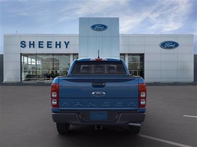 2021 Ford Ranger SuperCrew Cab 4x4, Pickup #GD01277 - photo 7