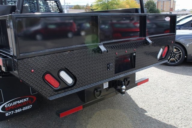 2019 F-350 Crew Cab DRW 4x4,  PJ's Platform Body #GD03616 - photo 10