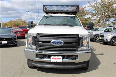 2019 F-350 Crew Cab DRW 4x4,  PJ's Platform Body #GD03616 - photo 5
