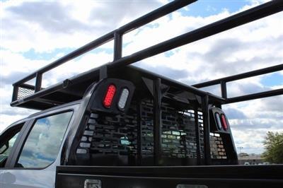 2019 F-350 Crew Cab DRW 4x4,  PJ's Platform Body #GD03616 - photo 9