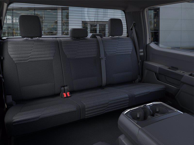 2021 Ford F-150 SuperCrew Cab 4x4, Pickup #GD04216 - photo 11