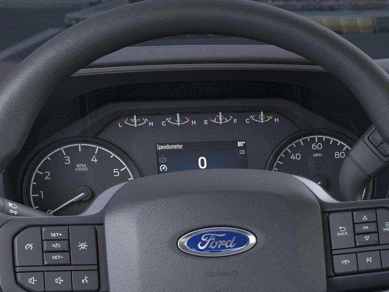 2021 Ford F-150 SuperCrew Cab 4x4, Pickup #GD04216 - photo 13