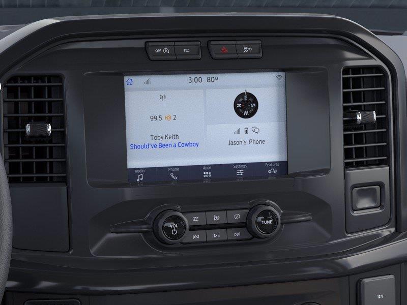 2021 Ford F-150 SuperCrew Cab 4x4, Pickup #GD04216 - photo 14
