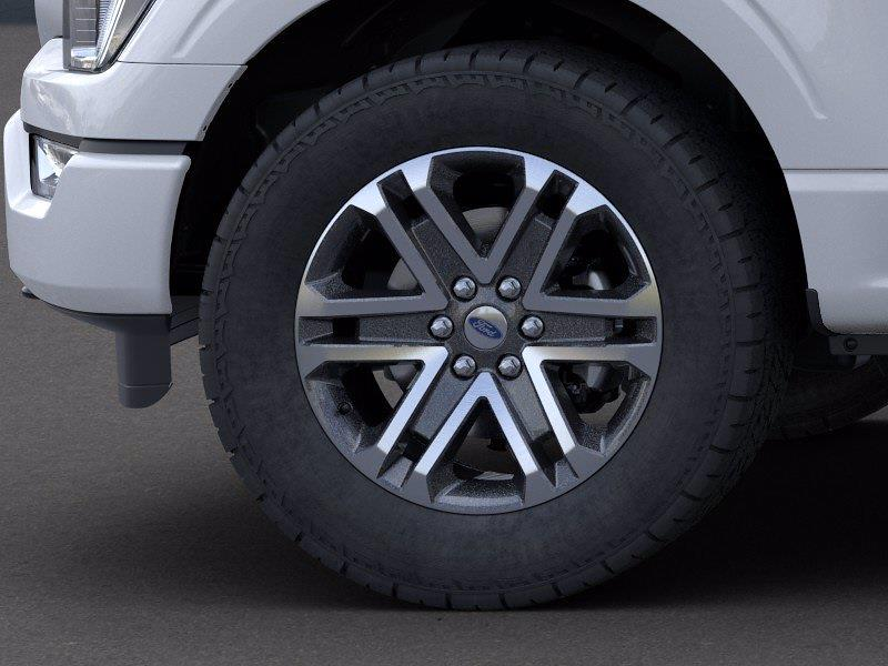 2021 Ford F-150 SuperCrew Cab 4x4, Pickup #GD04216 - photo 19