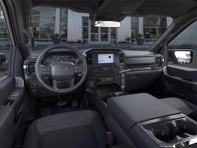 2021 Ford F-150 SuperCrew Cab 4x4, Pickup #GD04216 - photo 9