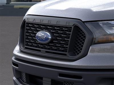 2021 Ford Ranger Super Cab 4x2, Pickup #GD04986 - photo 17