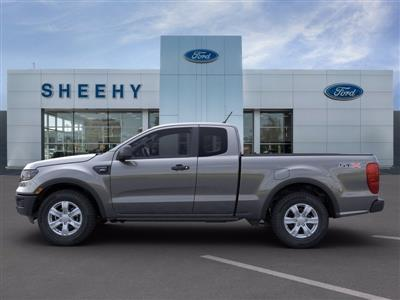 2021 Ford Ranger Super Cab 4x2, Pickup #GD04986 - photo 5