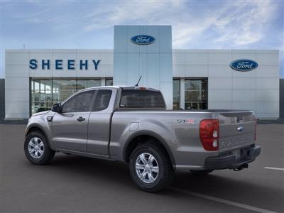 2021 Ford Ranger Super Cab 4x2, Pickup #GD04986 - photo 6
