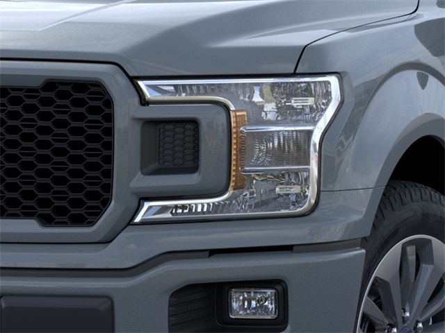 2020 F-150 SuperCrew Cab 4x2, Pickup #GD06424 - photo 18