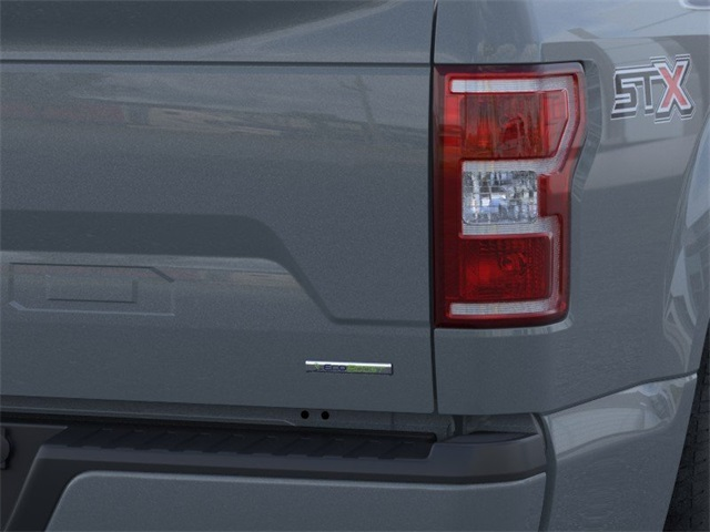 2020 F-150 SuperCrew Cab 4x2, Pickup #GD06424 - photo 21