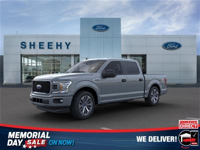 2020 F-150 SuperCrew Cab 4x2, Pickup #GD06424 - photo 1