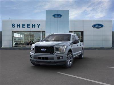 2020 F-150 SuperCrew Cab 4x2, Pickup #GD06424 - photo 3