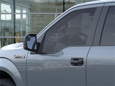 2020 F-150 SuperCrew Cab 4x2, Pickup #GD06424 - photo 20