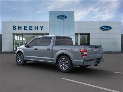 2020 F-150 SuperCrew Cab 4x2, Pickup #GD06424 - photo 2