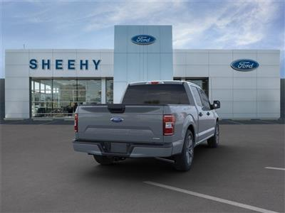 2020 F-150 SuperCrew Cab 4x2, Pickup #GD06424 - photo 8