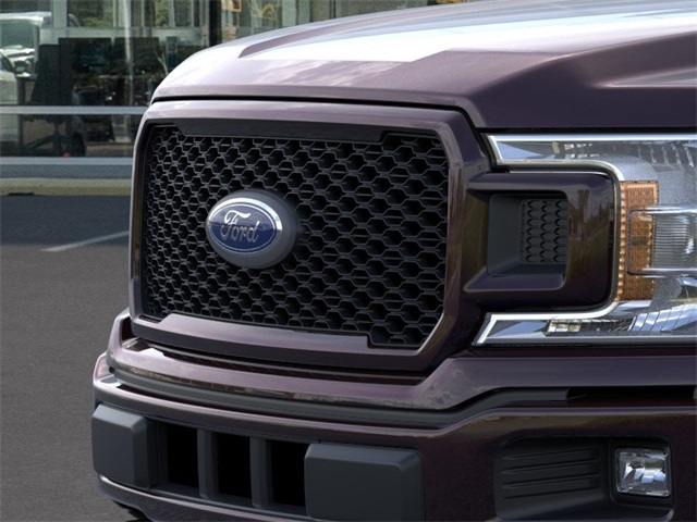 2020 F-150 SuperCrew Cab 4x4, Pickup #GD06426 - photo 17
