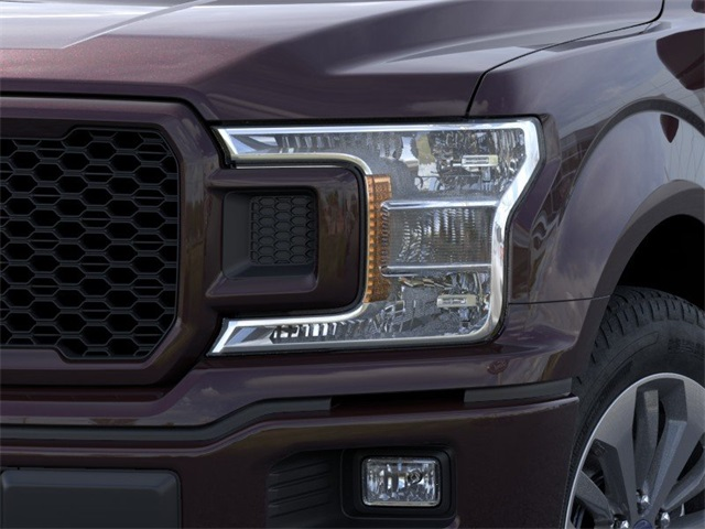 2020 F-150 SuperCrew Cab 4x4, Pickup #GD06426 - photo 18