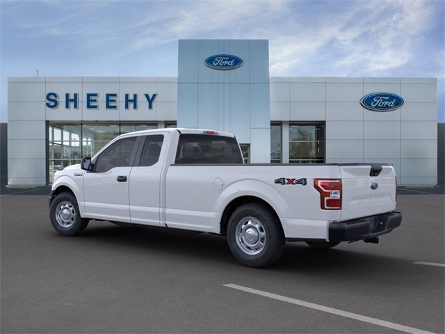 2020 F-150 Super Cab 4x4, Pickup #GD06430 - photo 6