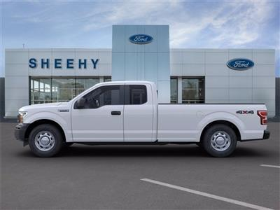 2020 F-150 Super Cab 4x4, Pickup #GD06430 - photo 5