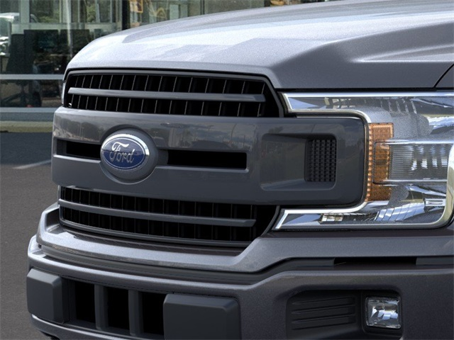2020 F-150 Super Cab 4x4, Pickup #GD06576 - photo 17