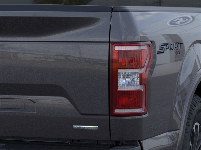 2020 F-150 Super Cab 4x4, Pickup #GD06576 - photo 21
