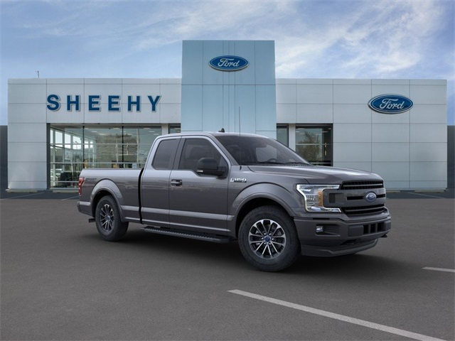 2020 F-150 Super Cab 4x4, Pickup #GD06576 - photo 7