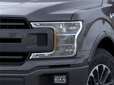 2020 F-150 Super Cab 4x4, Pickup #GD06576 - photo 18