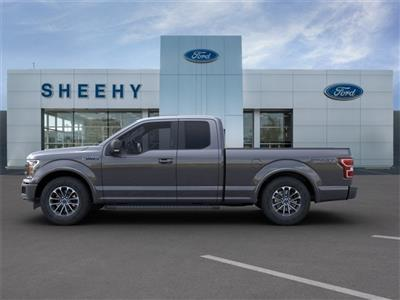 2020 F-150 Super Cab 4x4, Pickup #GD06576 - photo 4