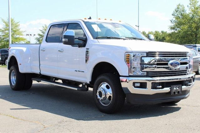 2019 F-350 Crew Cab DRW 4x4, Pickup #GD08019 - photo 1