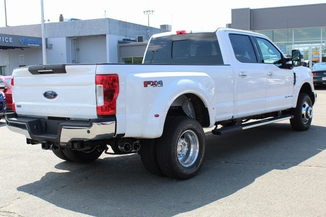 2019 F-350 Crew Cab DRW 4x4, Pickup #GD08019 - photo 2