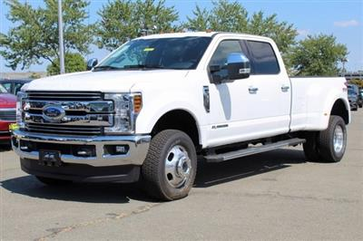 2019 F-350 Crew Cab DRW 4x4, Pickup #GD08019 - photo 3