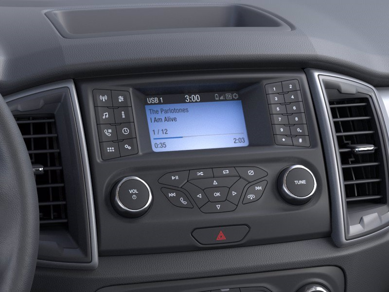 2021 Ford Ranger Super Cab 4x2, Pickup #GD08459 - photo 14