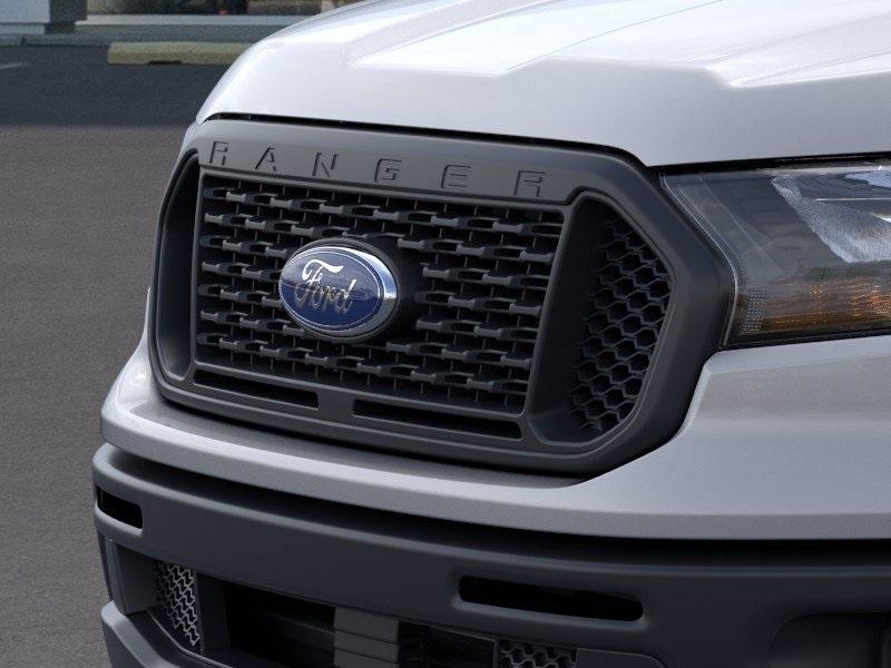 2021 Ford Ranger Super Cab 4x2, Pickup #GD08459 - photo 17