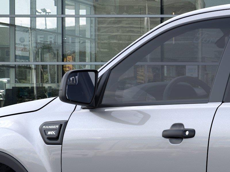 2021 Ford Ranger Super Cab 4x2, Pickup #GD08459 - photo 20