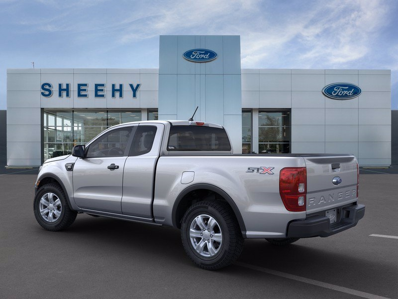 2021 Ford Ranger Super Cab 4x2, Pickup #GD08459 - photo 7