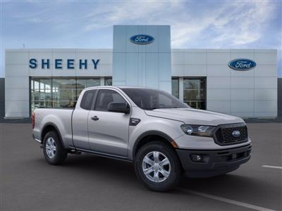 2021 Ford Ranger Super Cab 4x2, Pickup #GD08459 - photo 1
