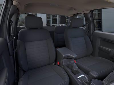 2021 Ford Ranger Super Cab 4x2, Pickup #GD08459 - photo 10
