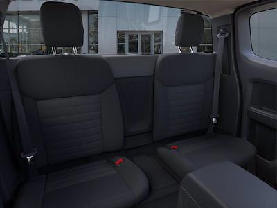 2021 Ford Ranger Super Cab 4x2, Pickup #GD08459 - photo 11